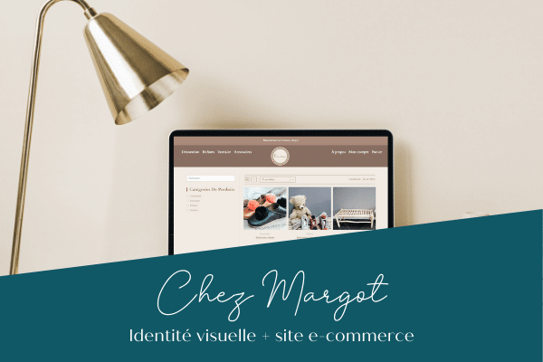 Chez margot site internet behind you