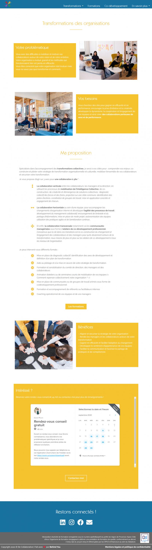 Transformations des organisations